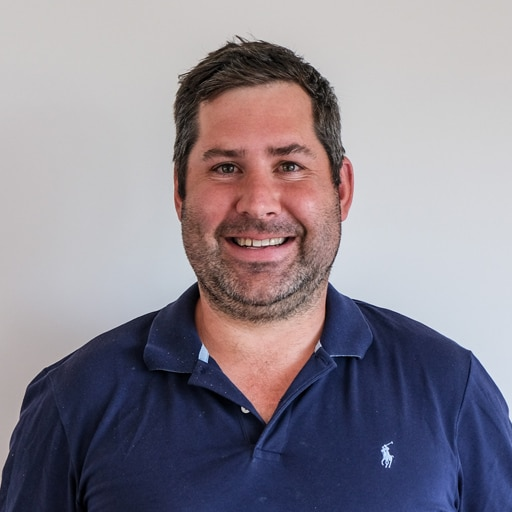 Adam Coulter, Co-Director & Operations | Geelong Neuro Centre
