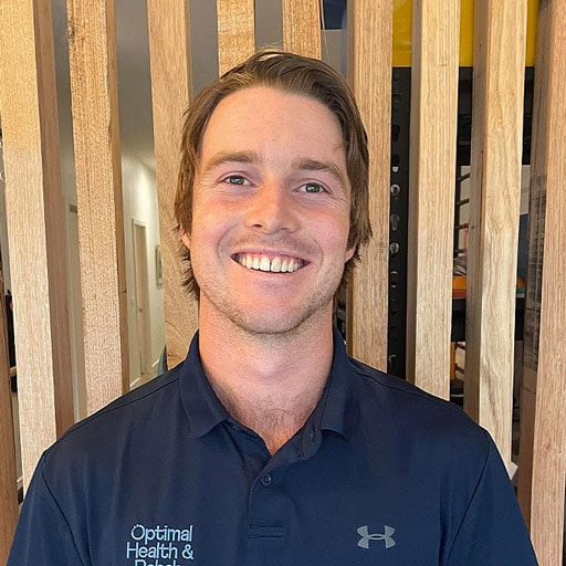 Elliot Taylor, Exercise Physiologist | Geelong Neuro Centre