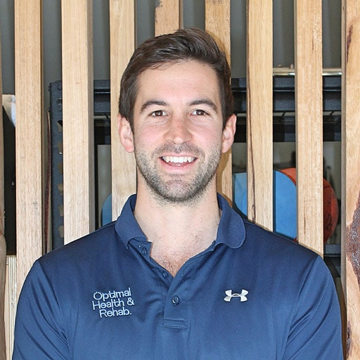 Lachlan Whiting, Co-Director & Exercise Physiologist | Geelong Neuro Centre
