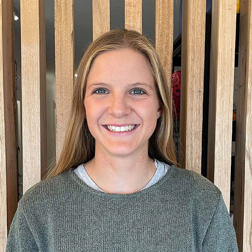 Milly Cowel, Exercise Physiologist | Geelong Neuro Centre