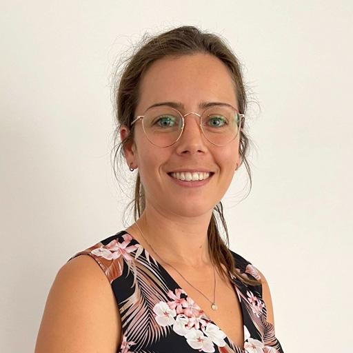 Sarah Kolodziej, Occupational Therapist   Geelong Neuro Centre